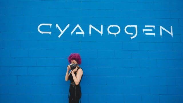 BYE CYANOGENMOD