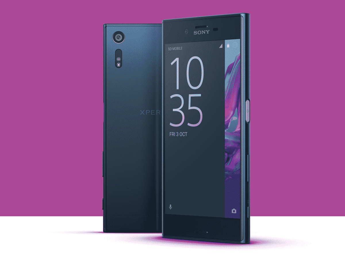 Sony Xperia XZ Android Nougat Update is now being Rolled Out 1