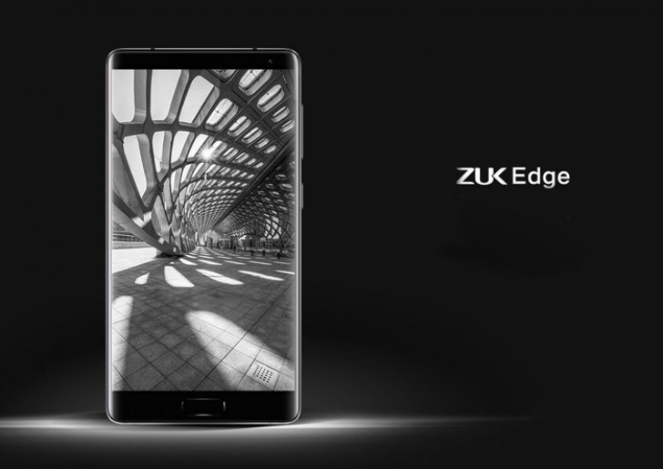 Zuk Edge Photo