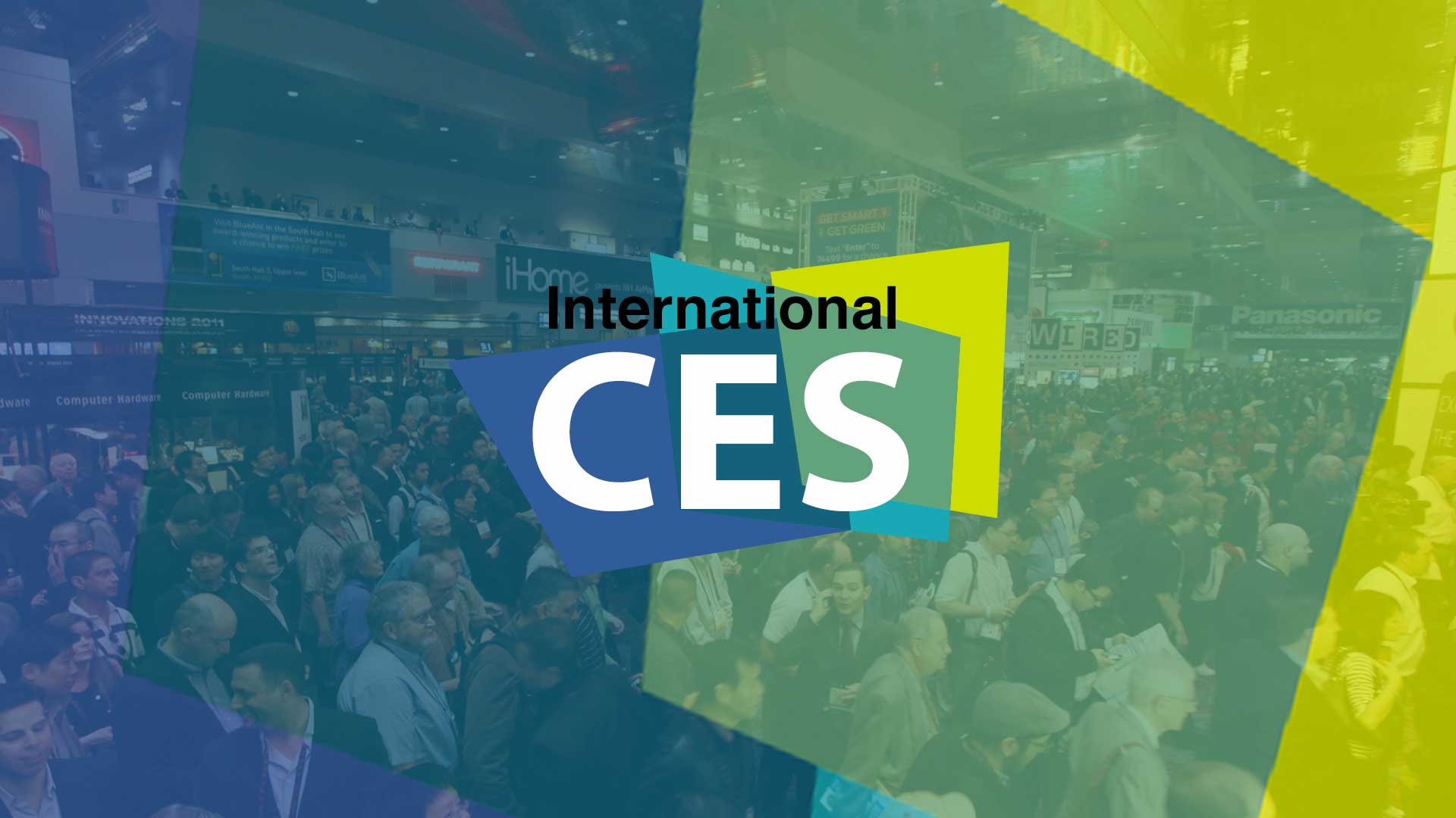 Searching For CES 2017 Schedule? Well, Here it is 2