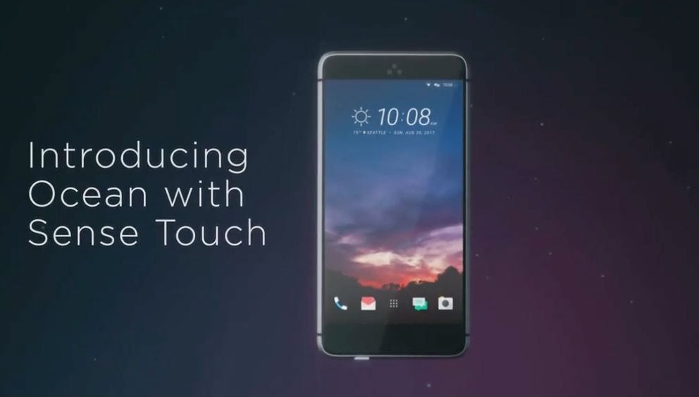 Promotional Video Of HTC Ocean Leaked Ahead Of The Official Launch