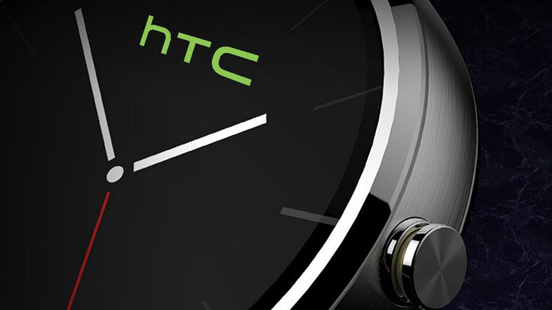 HTC UA is The Name Of Upcoming HTC Android Wear Smartwatch 1