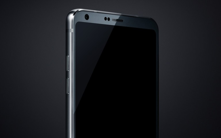 REPORT: LG G6 Won't Have Snapdragon 835 + New Leaked Image 1