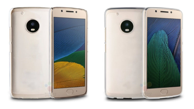 Moto G5 Specs Leaked: Seems Like We're Going To See a 5-inch Moto Device 1