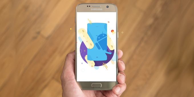 Samsung Confirms Android Nougat Update For these Phones 2