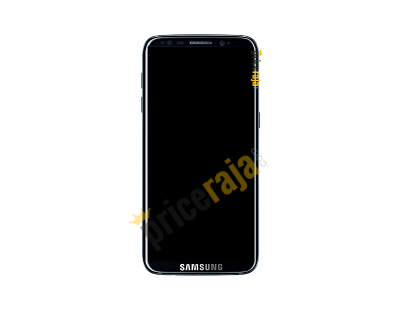 Samsung Galaxy S8 Leaked AGAIN