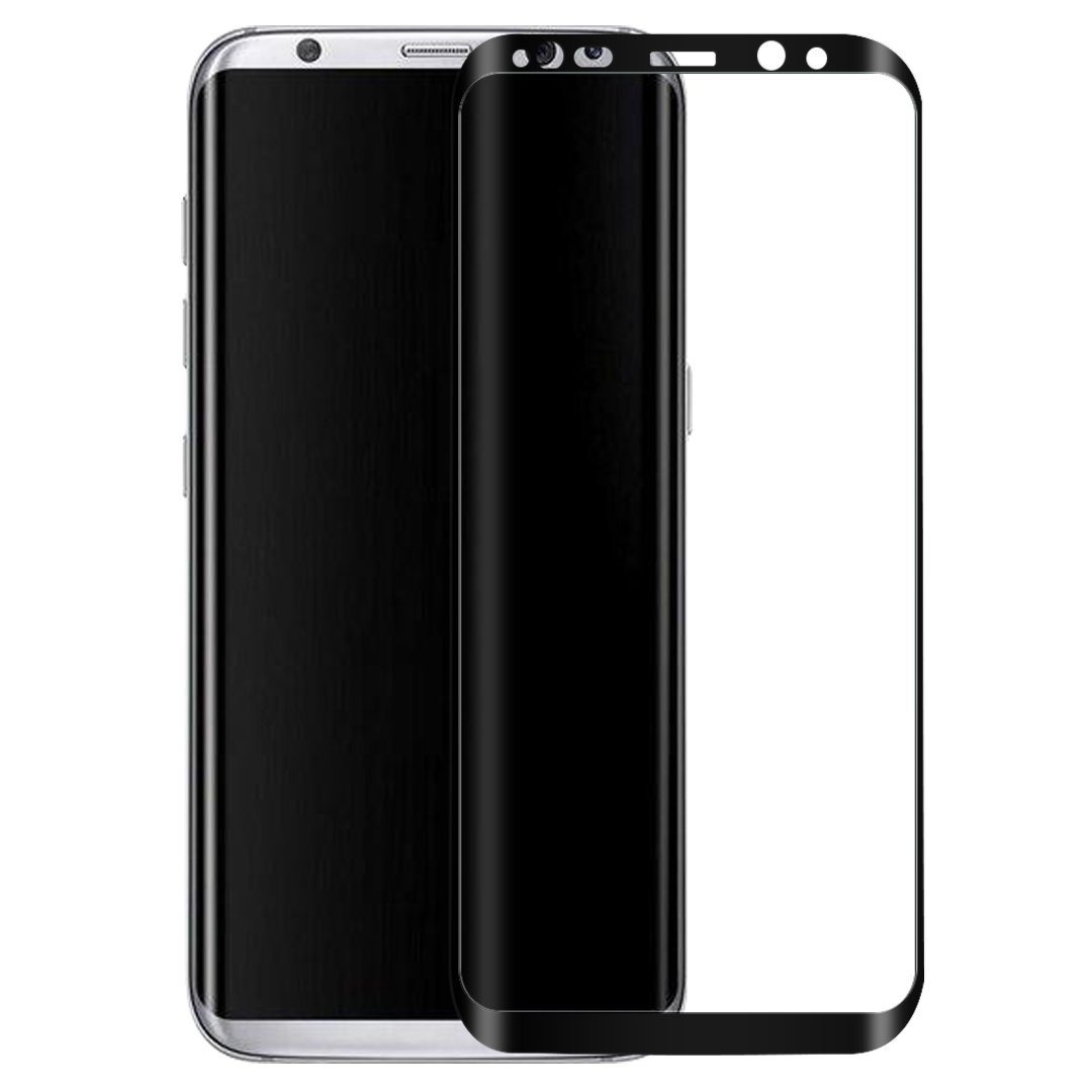 Samsung Galaxy S8+ Screen Protector Listed on Amazon, Screen Details Confirmed 1