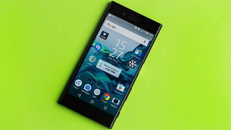 No It's not Google! Sony Rolls Out February Security Patch For Its Phones 1
