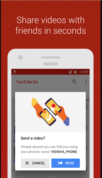 YouTube Go Hits Google Play Store with Video Downloading Feature 2