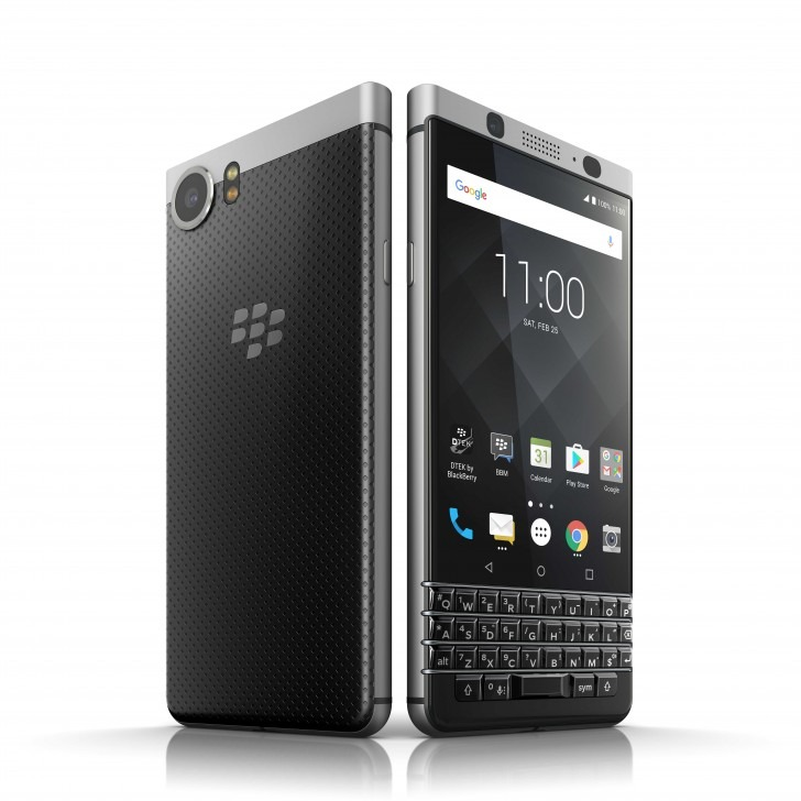 Blackberry KeyONE Price in India
