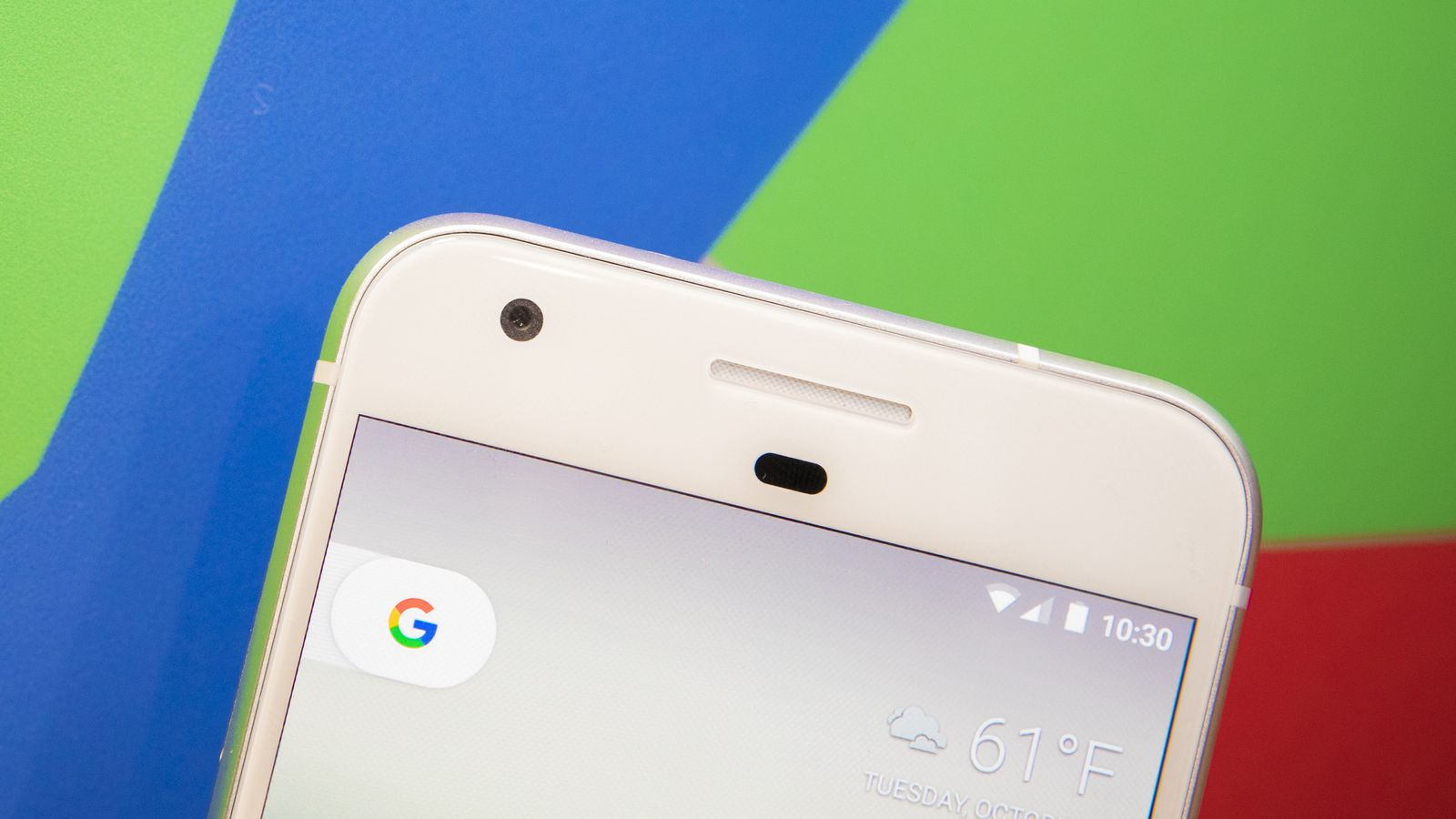 Google Pixel Phones and Nexus 6P to Get February Patch on 6th Feb 1