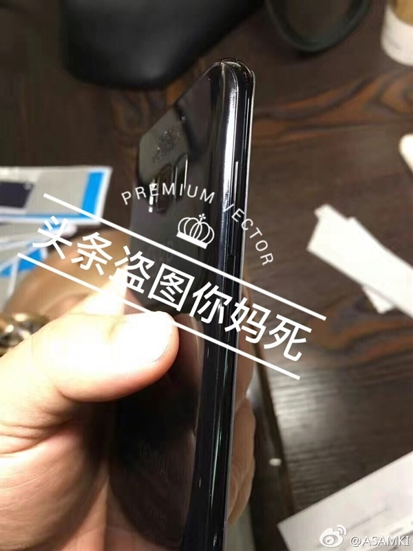 More Samsung Galaxy S8 Images Leaked 1