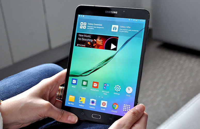 Samsung Galaxy Tab S3 Specs Leaked, Official Launch at MWC 1