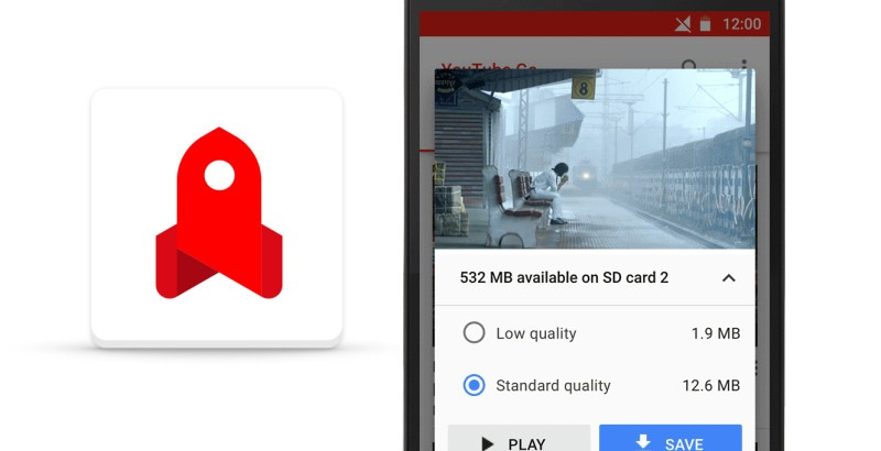 YouTube Go Hits Google Play Store with Video Downloading Feature 3
