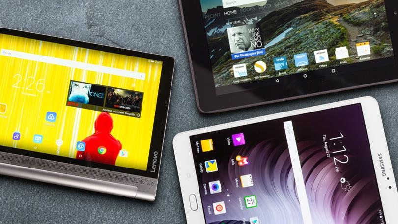 Here Are the Best Budget 10 Inch HD Tablets in India 1