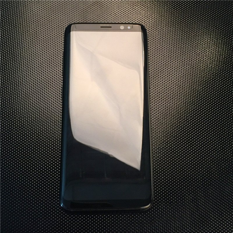 Samsung Galaxy S8 & Galaxy S8 Plus Images