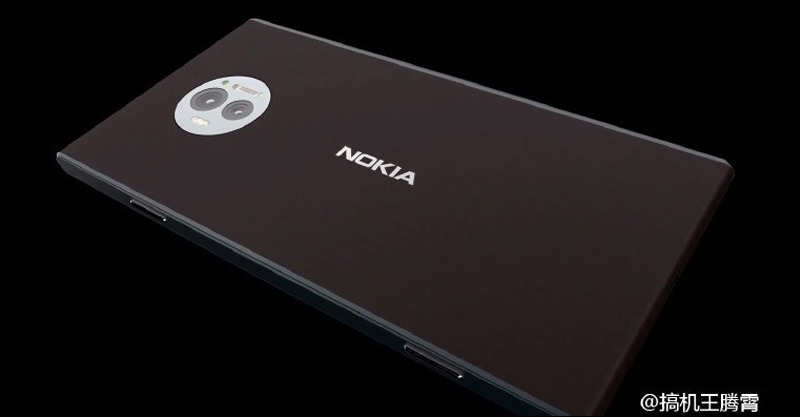 Here are Some Fresh Rumors About this Year's Nokia Flagship 1