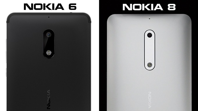 Nokia 8 & Nokia 9 Leaked via Official Introduction Video 4