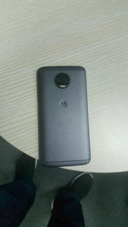 Moto G5S Plus Real Life Image