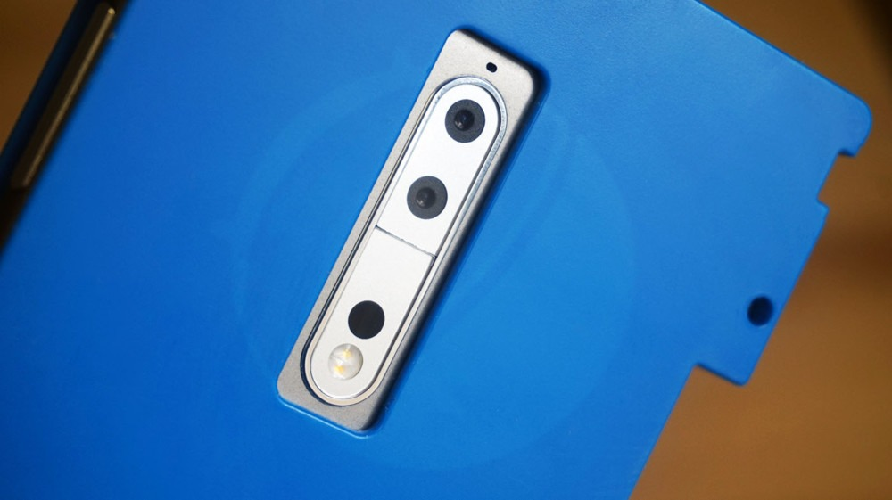 Nokia 9 Specs Design and Camera Samples