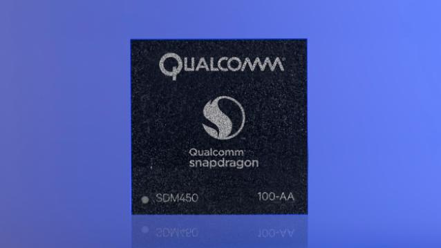 Qualcomm Snapdragon 450 Announced: 400-Series Gets a Major Upgrade 1