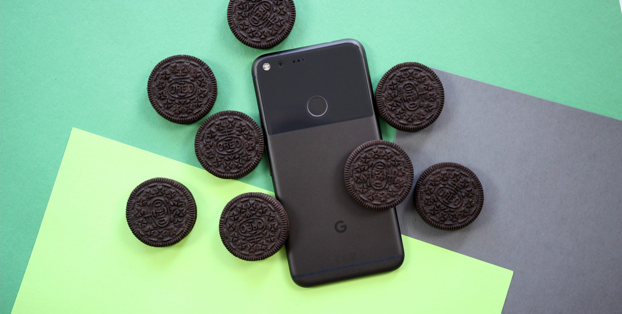 Google Pixel Devices Will Get Official Android O Update in August 8