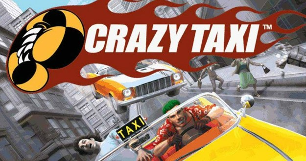 Classic Arcade Game Crazy Taxi Updated With Better UI, Download It Now! 1