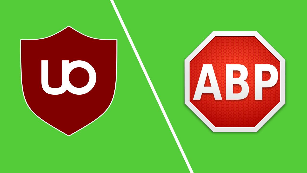 uBlock vs AdBlock
