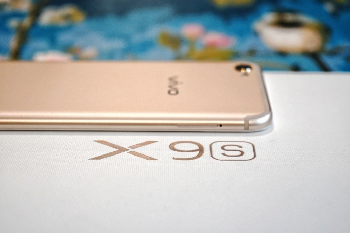Vivo X9s