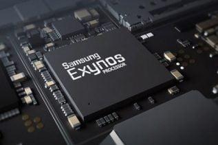 Exynos 9610 Specs