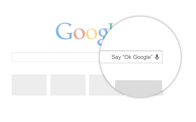 Ok Google Isn't Working