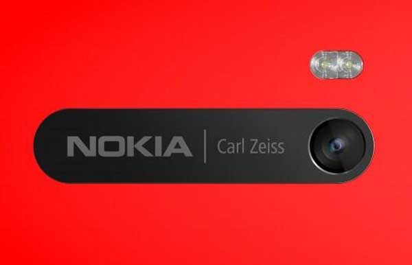 Nokia and Zeiss partner again