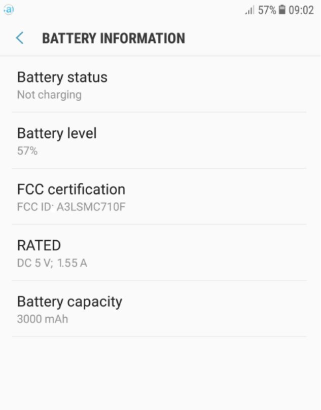 Samsung Galaxy C7 2017 Real Life Images Leaked via FCC 1
