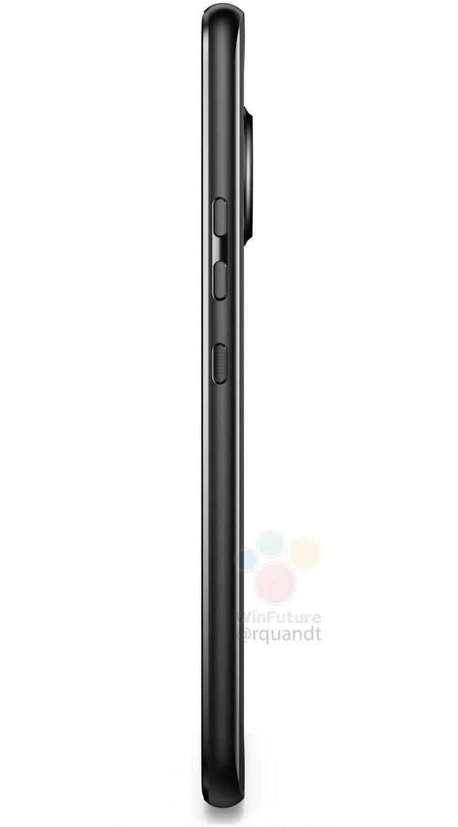 Moto X4 Leaks in High Quality Renders, launching today for 399 Euro 2