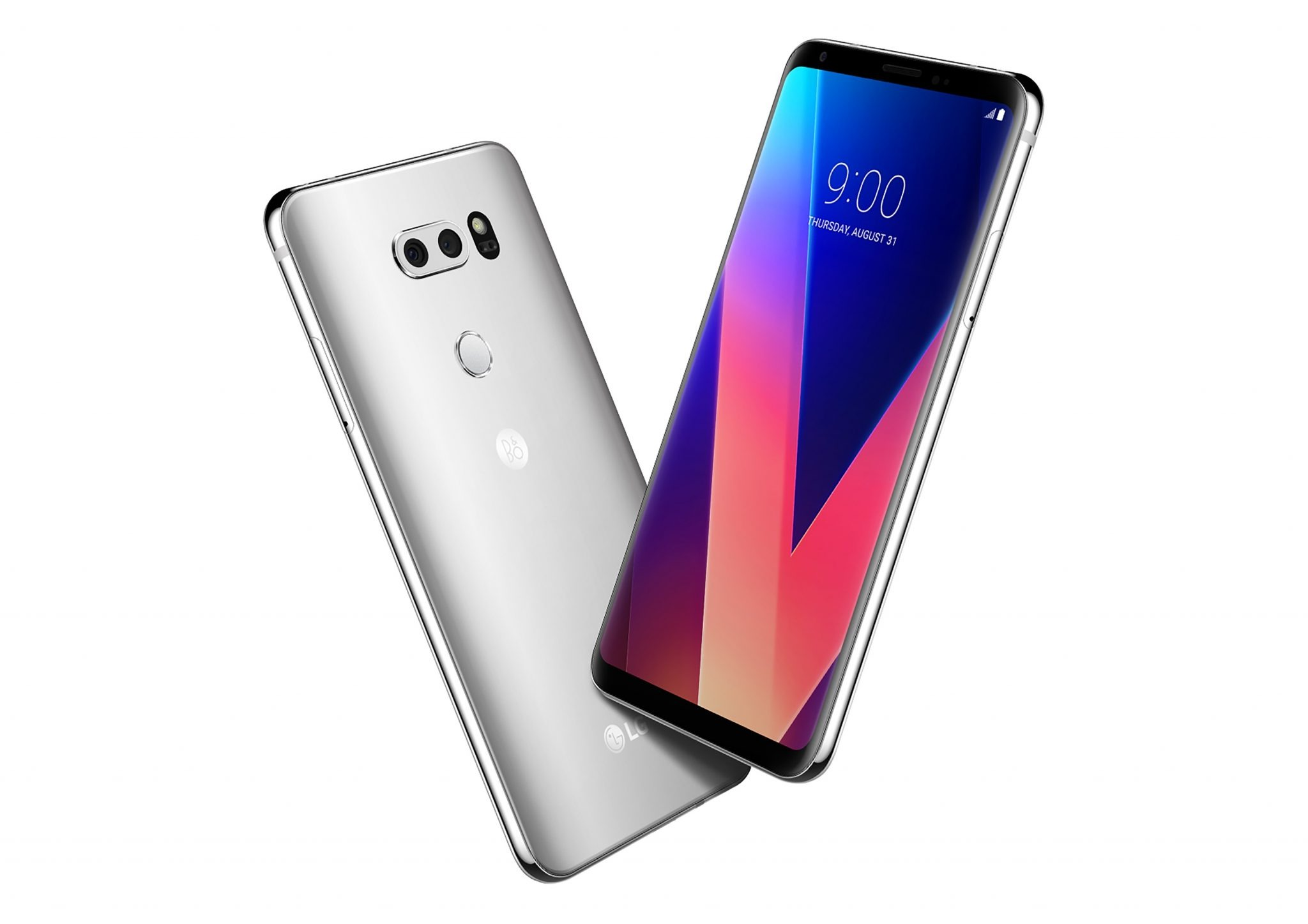 [OFFICIAL] Download the LG V30 Wallpapers in High Quality - ZIP File Included 1