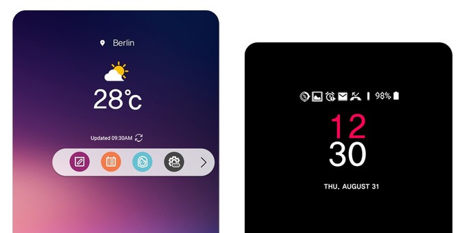 LG V30 & V30+ Launched - Here is Everything You Need to Know 1