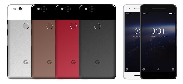 Google Pixel 2017 - Here's why it will & won't be Successful 1