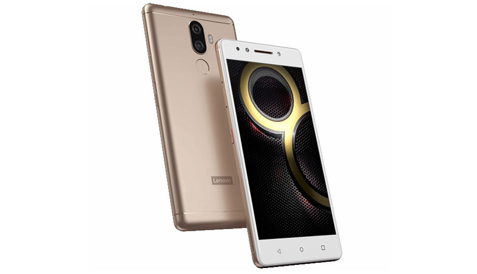 Lenovo K8 & K8 Plus Launched in India - Price, Specifications & More 9