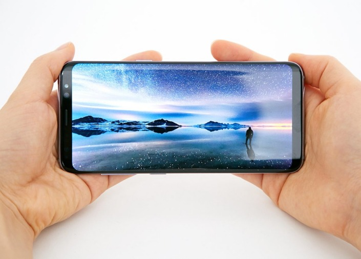 Galaxy S9 Might Adopt the S8's Design Language with just a little change 1