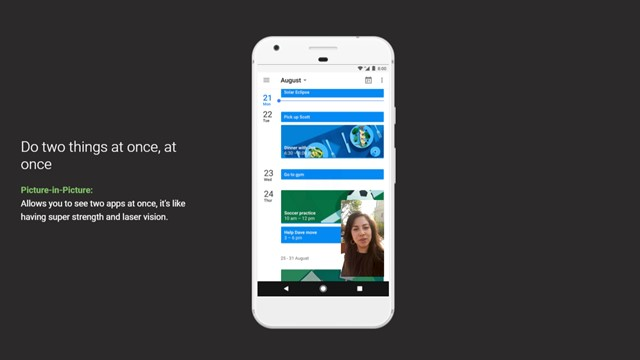 List of Phones To get the Android Oreo Update (Android O) 2