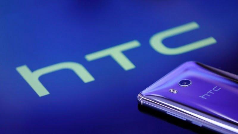 HTC Google Deal