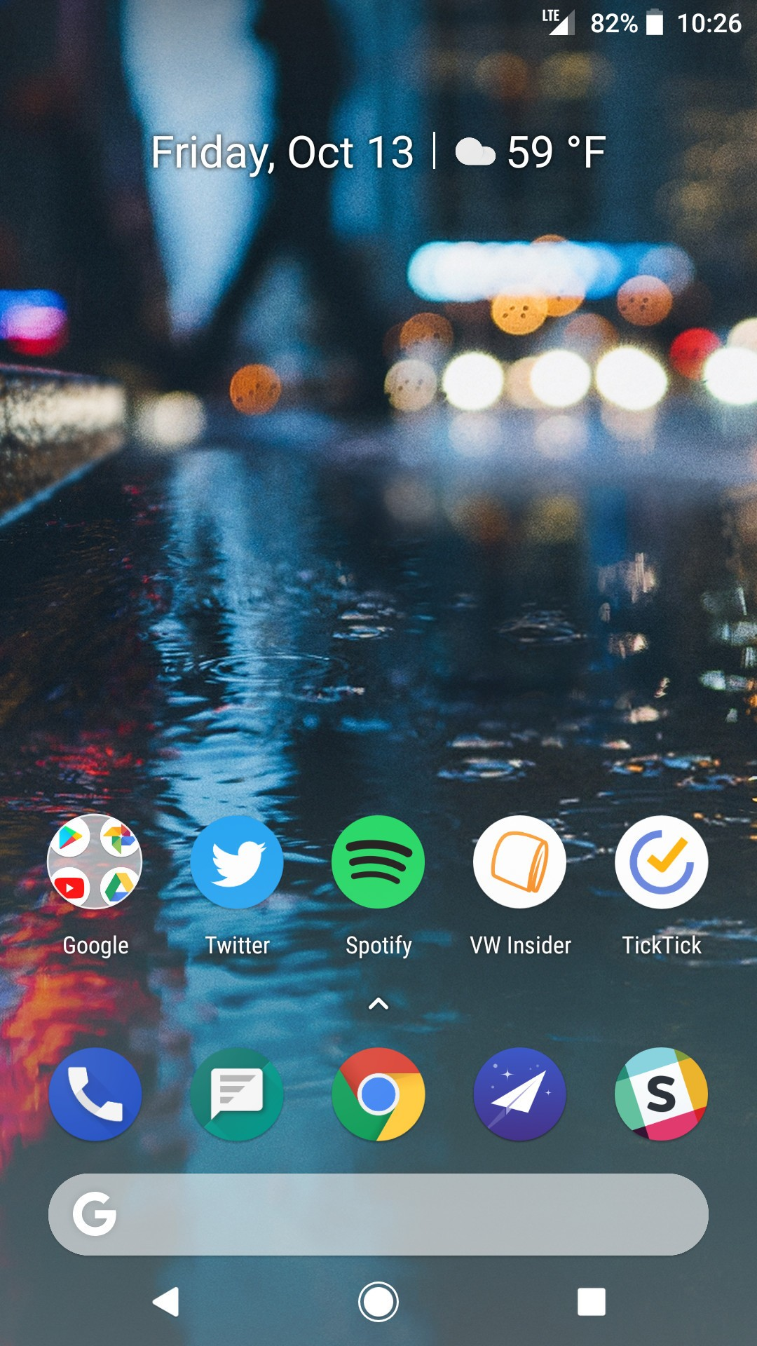 How to get Pixel 2 Launcher