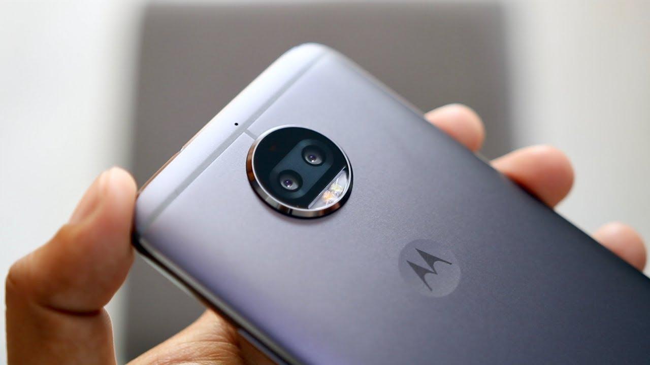 Moto G5S Plus vs Xiaomi MiA1 vs Lenovo K8 Note - Which one should you buy? 3