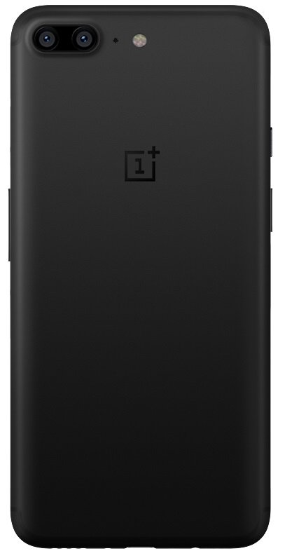 Don't believe this fake OnePlus 5T render that's just a magic of Photoshop 4