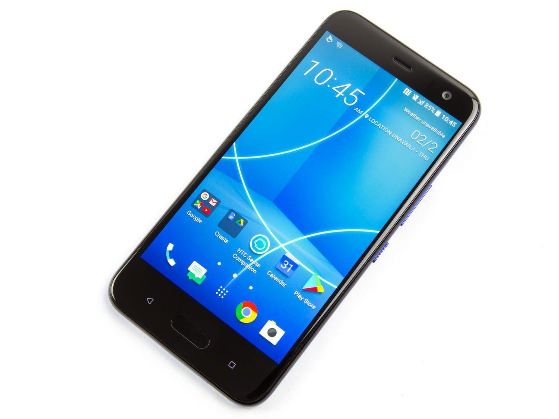 HTC Breeze