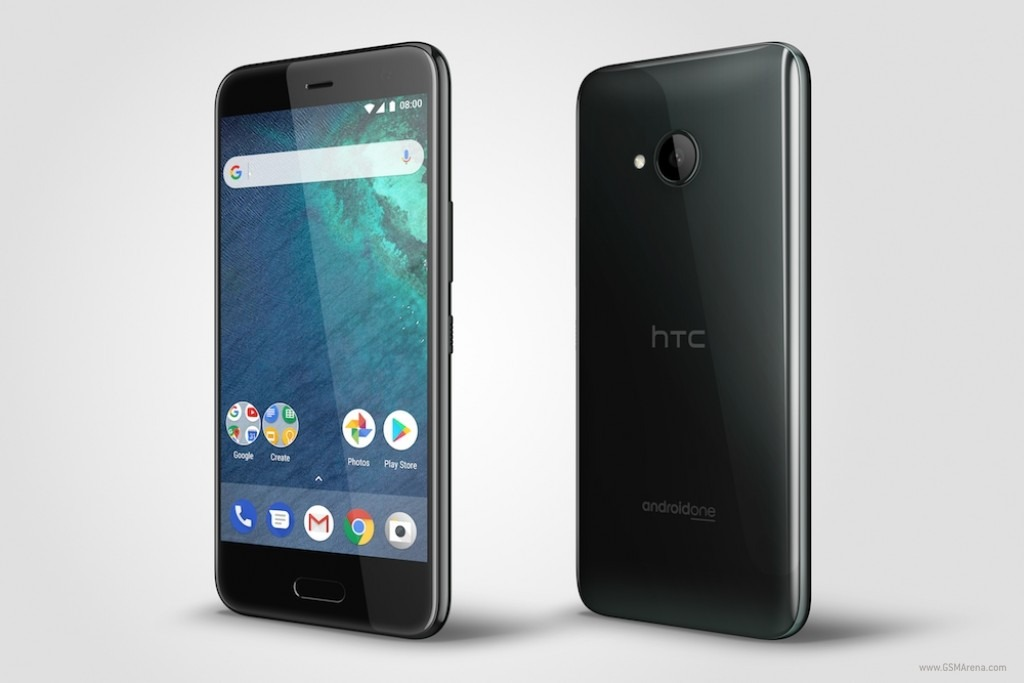 HTC U11 Life Officially Launched - Here is all you need to know 1