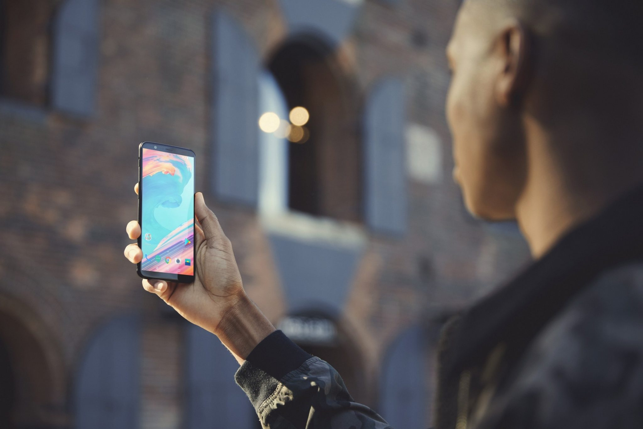 OnePlus 5T Launched Officially - Here is all you need to know 5