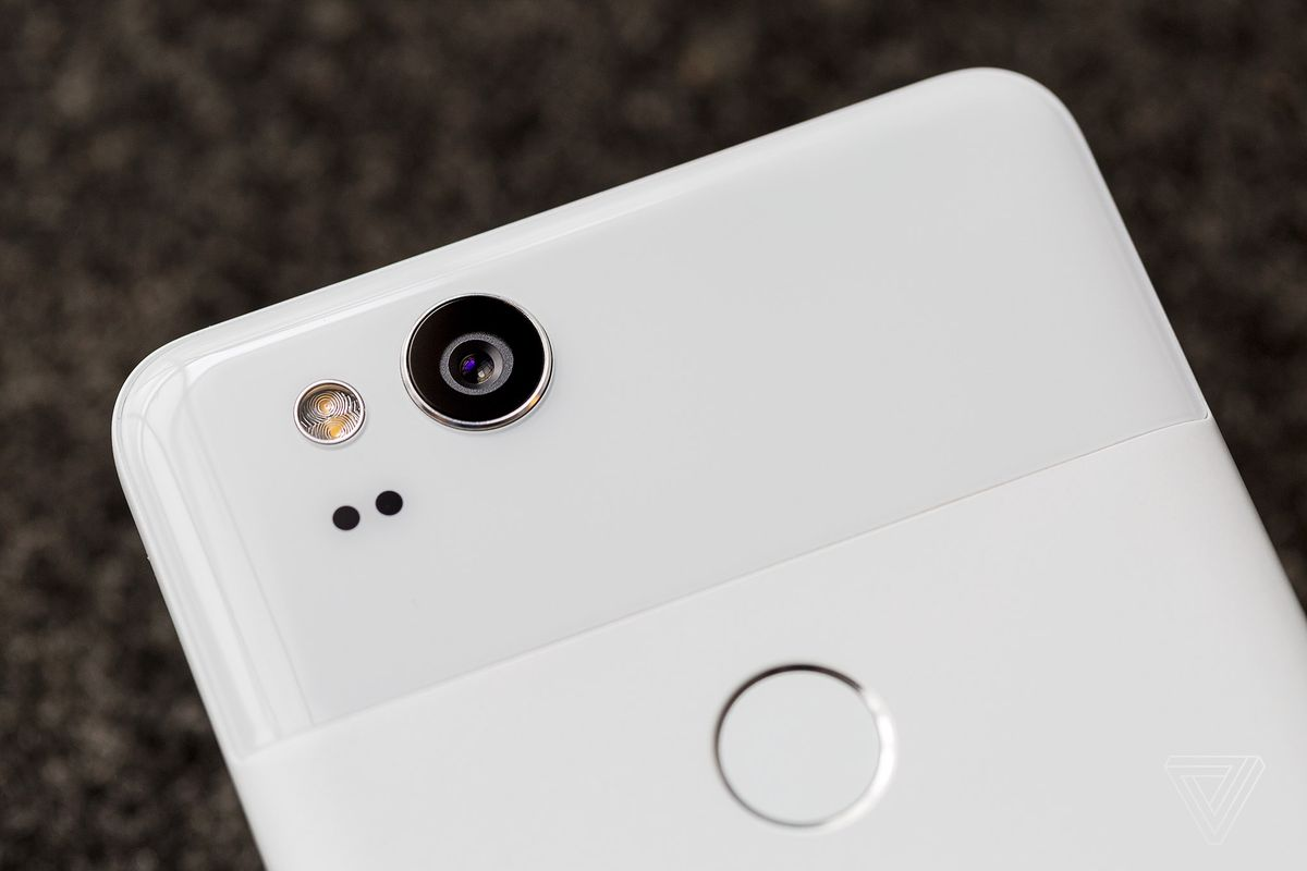 You can now enable Pixel Visual Core Chip in the Pixel 2 & Pixel 2 XL 9