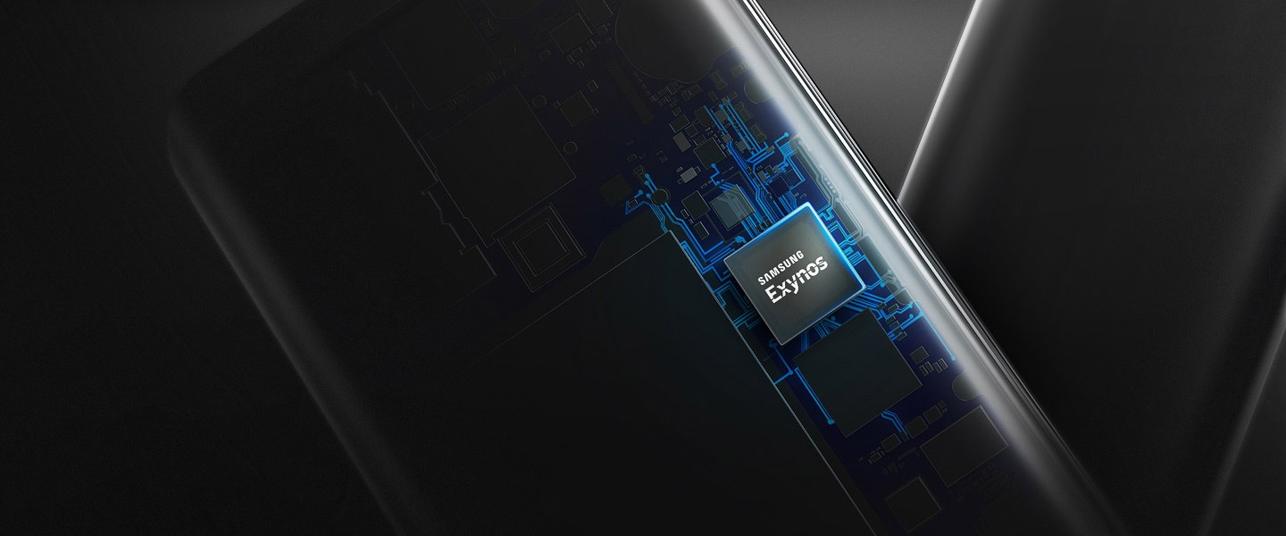 Samsung announces Exynos 9810 that will power the Galaxy S9 1