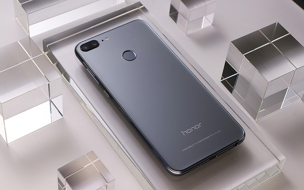 Honor 9 Lite now official with Kirin 659, 18:9 Display & Dual Cameras 3